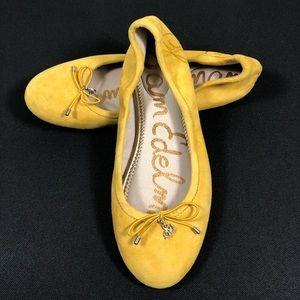 Sam Edelman Ballet Flats.